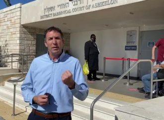 Kahana admite que Tzohar está detrás de sus reformas de Kashrut
