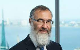 El rabino Marcus Solomon nombrado miembro de la Corte Suprema de Australia Occidental