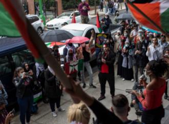 """Profesor de la City University of Nueva York: """"Los musulmanes borrarán la suciedad llamada Israel"""""""