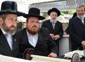 El rabino jefe de Israel quiere la exhumación de una mujer que supuestamente fingió ser judía