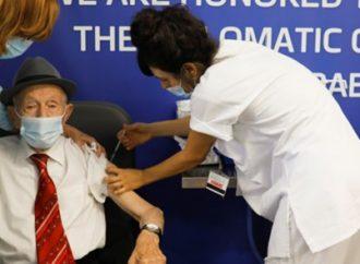 Vacunados son más saludables que los no vacunadas