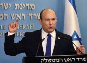 """Bennett dice que Israel puede """"actuar solo"""" contra Irán por el ataque a un barco"""