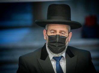 El Gran Rabinato de Israel declara su oposición a las reformas en Kashrut de la coalición gobernante