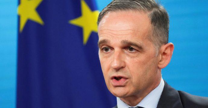 """Alemania insta a Irán a volver a las conversaciones nucleares """"lo antes posible"""""""
