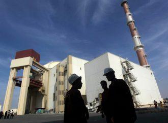 Irán está a sólo un mes de las armas nucleares