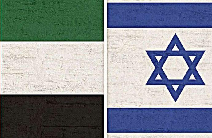 Prevén 1 billón u$s en negocios entre Israel y Emiratos para la próxima década