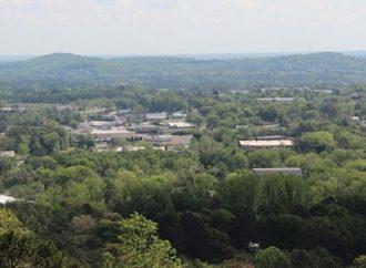 Se encuentran esvásticas en la segunda escuela secundaria del condado de Cobb, Georgia