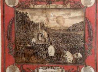 Judíos luchando en el ejército alemán