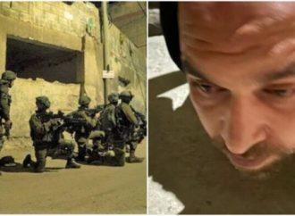 Terrorista capturado que asesinó a un estudiante de Yeshivá le dijo a su padre por qué se rindió pacíficamente