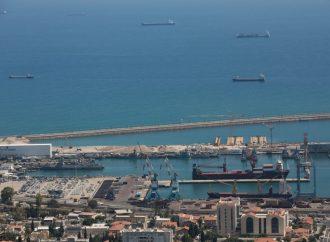 Israel abre un puerto operado por China en Haifa para impulsar los vínculos comerciales regionales