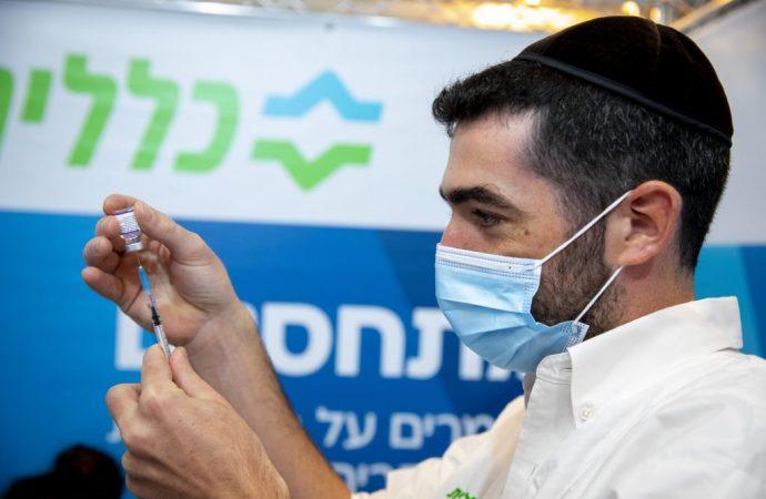 Israel bate récord con 11.187 nuevos casos de COVID