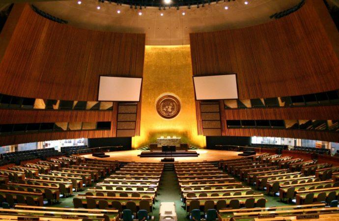 En gran victoria para Israel, 31 países boicotearán la conferencia antisemita de la ONU