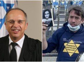 Juez de la Corte Suprema de Israel cita a Ramjal en fallo Anti-Vax