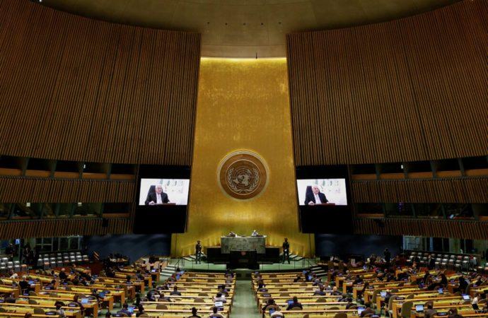 Abbas da a Israel el ultimátum de un año antes de emprender la acción de la CPI