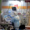 Israel: Madre posparto no vacunada muere de COVID, otro en estado grave