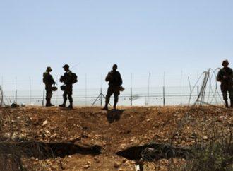 Las FDI se preparan para la escalada mientras continúa la persecución de los terroristas fugitivos