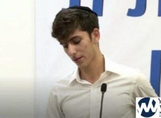 """La tragedia de Merón: """"La gente gritó Shemá Israel y algunos se detuvieron en el medio"""""""