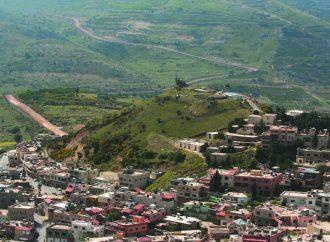 Bennett anuncia planes para dos nuevas ciudades en los Altos del Golán