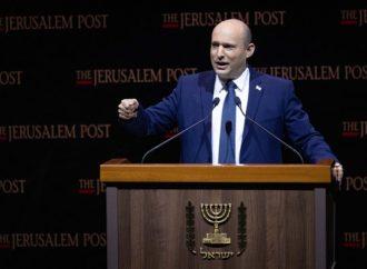 """El llamado de Bennett para restringir la influencia hareidi es criticado como """"desvergonzado"""""""