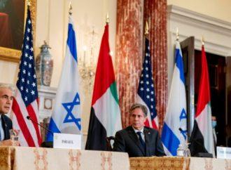 """""""Estados Unidos avanzará con la reapertura de su misión palestina en Jerusalem"""""""