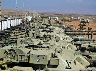 Milicias pro-Irán advierten sobre una respuesta contundente después del ataque israelí en Palmira, Siria