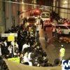 La policía y United Hatzalah refuerzan la cobertura de Jerusalem en preparación para Yartzheit de Rajel Imeinu