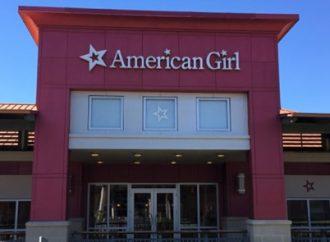 American Girl Doll Company vende atuendo de Hanukkah como parte de su colección cultural