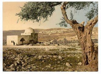 5 lecciones del Yartzeit de Rajel Imeinu