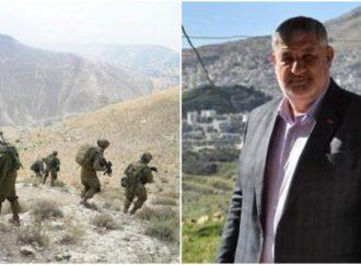 Un francotirador israelí asesina a un agente de Intel sirio cerca de la frontera del Golán