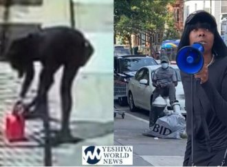 Policía de Nueva York arresta a mujer buscada en incidente antisemita en Yeshivá de Flatbush