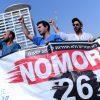 Israel: Después de una amenaza, cientos de médicos internos renuncian