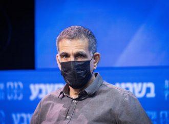 Meretz MK presiona a los eurodiputados europeos para atacar a Israel