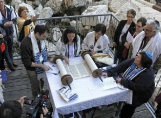 Primera vez para un gobierno israelí: 40 millones de NIS en fondos para el movimiento de reforma