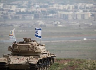 Las FDI advierten a los soldados sirios que no cooperen con Hezbolá