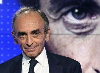 Los judíos franceses están consternados por la retórica del candidato presidencial judío
