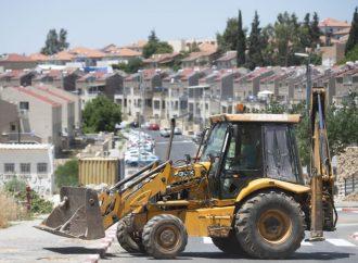 El comité de planificación se reúne para aprobar 2.800 viviendas nuevas en Yehudah y Shomron
