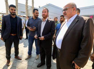 Red financiera secreta de Hamas por valor de cientos de millones