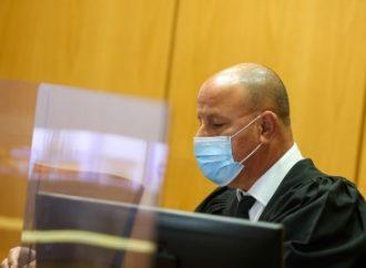 Acusaciones presentadas contra seis fugitivos de la prisión de Gilboa