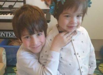 La audiencia de custodia para Eitan de 6 años termina sin dictamen
