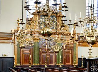 Los legisladores de Londres rechazan el plan para un edificio de gran altura junto a la histórica sinagoga